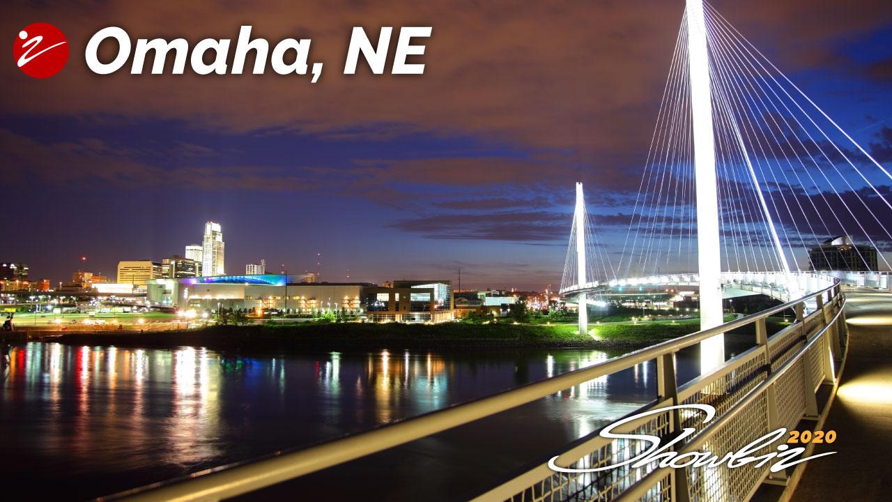 Showbiz 2020 Omaha, NE Event