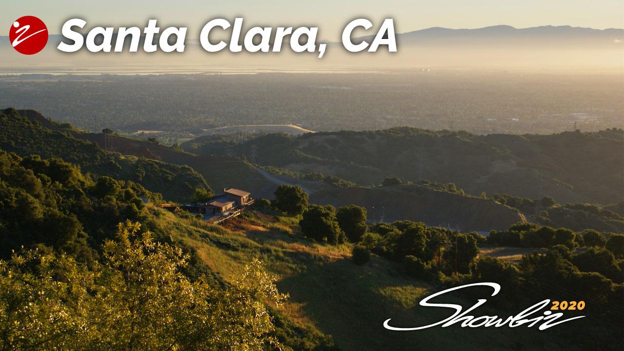Showbiz 2020 San Jose, CA Event