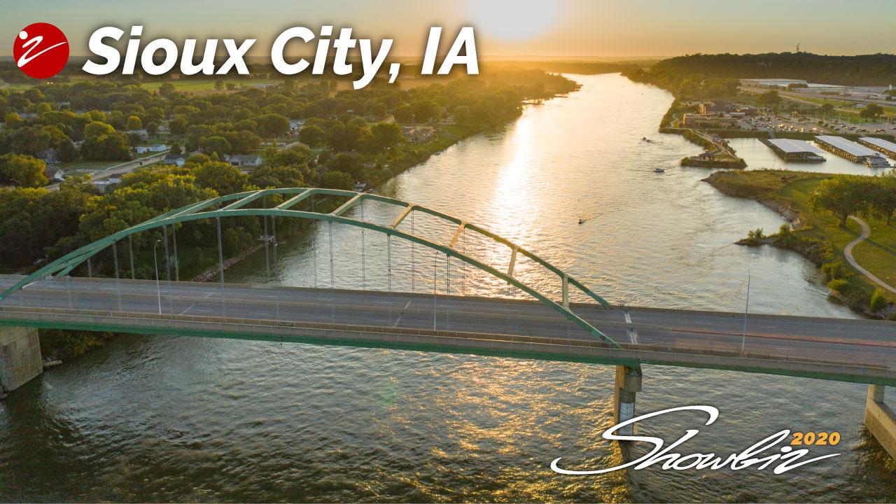 Showbiz 2020  Sioux CIty, IA Event