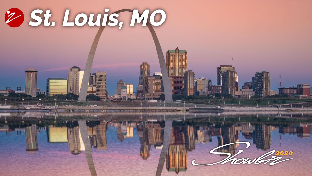 Showbiz 2020 St. Louis, MO Event
