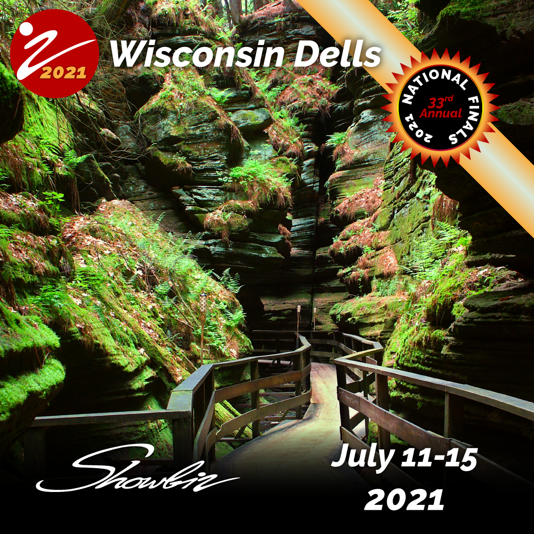 2021 Showbiz Wisconsin Dells Nationals Event