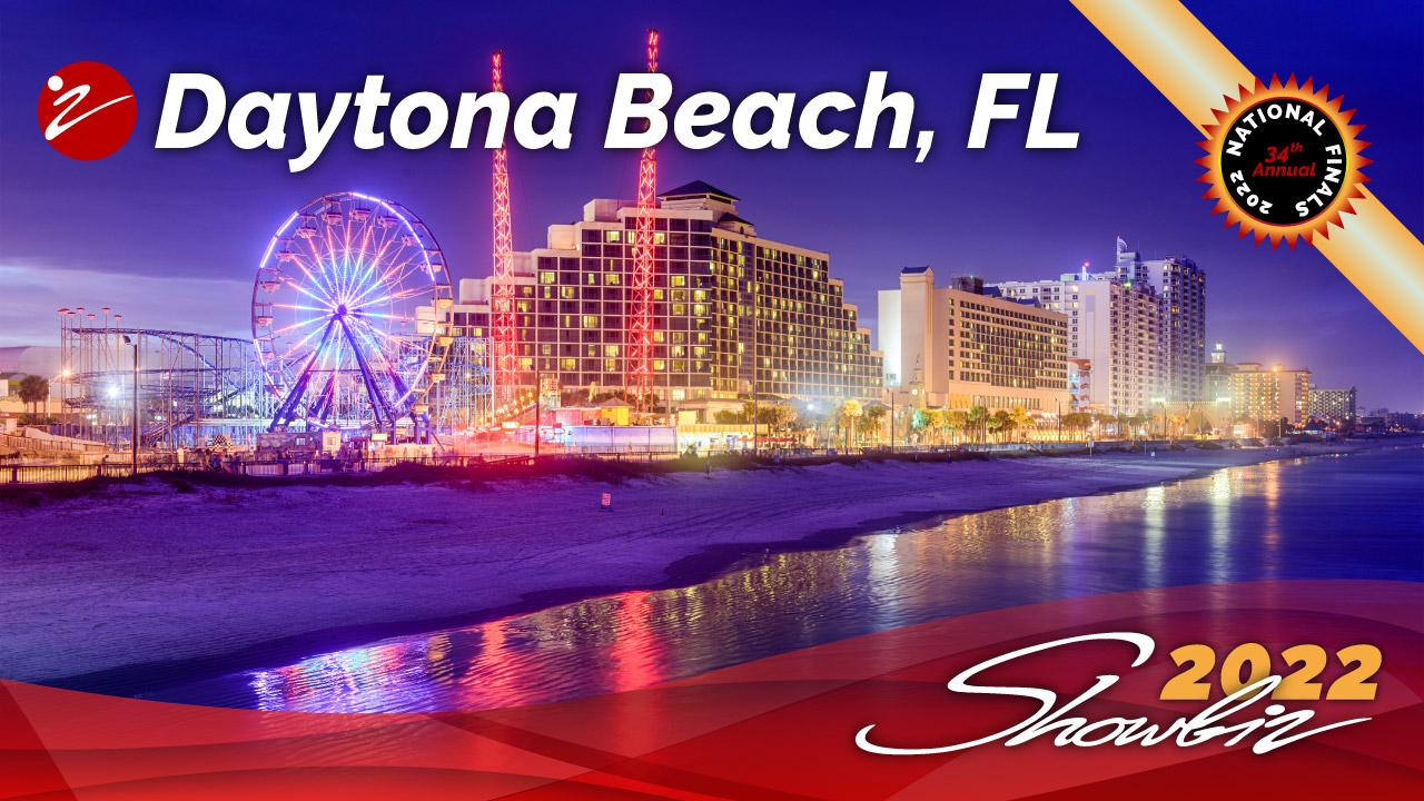 2021 Showbiz Daytona Beach Nationals Event